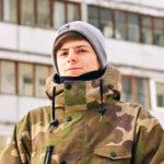 Дима Федченко, г. Кемерово