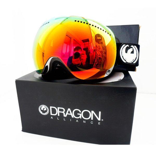 Маска Dragon APX 1
