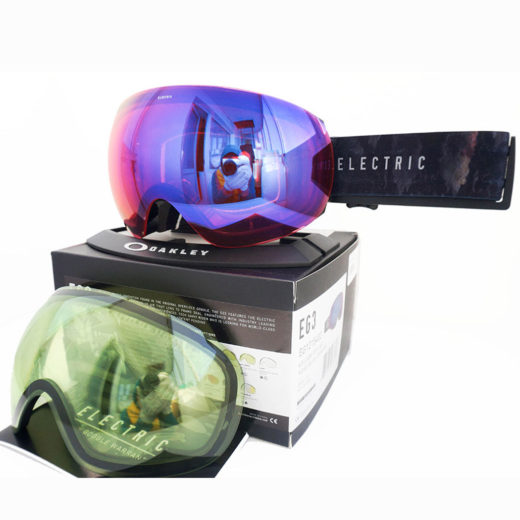 Маска Elelctric EG3