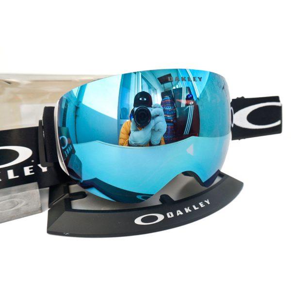 Маска Oakley Flight Deck 1