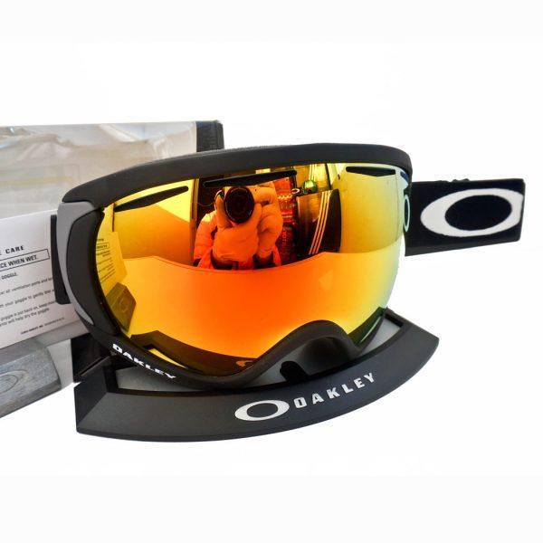Маска Oakley Canopy 1