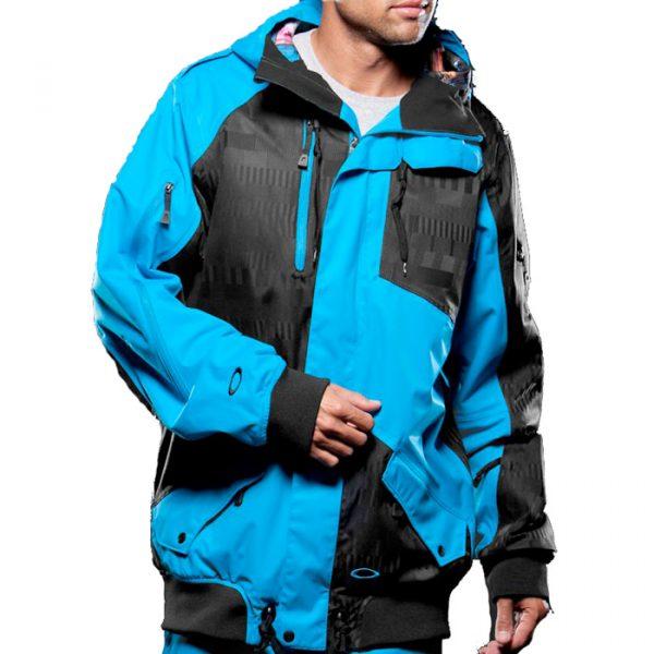 Куртка для сноуборда Oakley Preffered  1