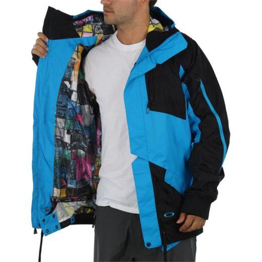 Куртка для сноуборда Oakley Preffered